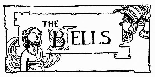 "Read & Listen: ""The Bells"" set by SergeiRachmaninoff"